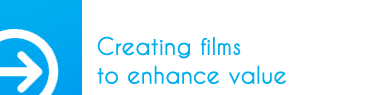 Tech Folien - Creating films to enhance value